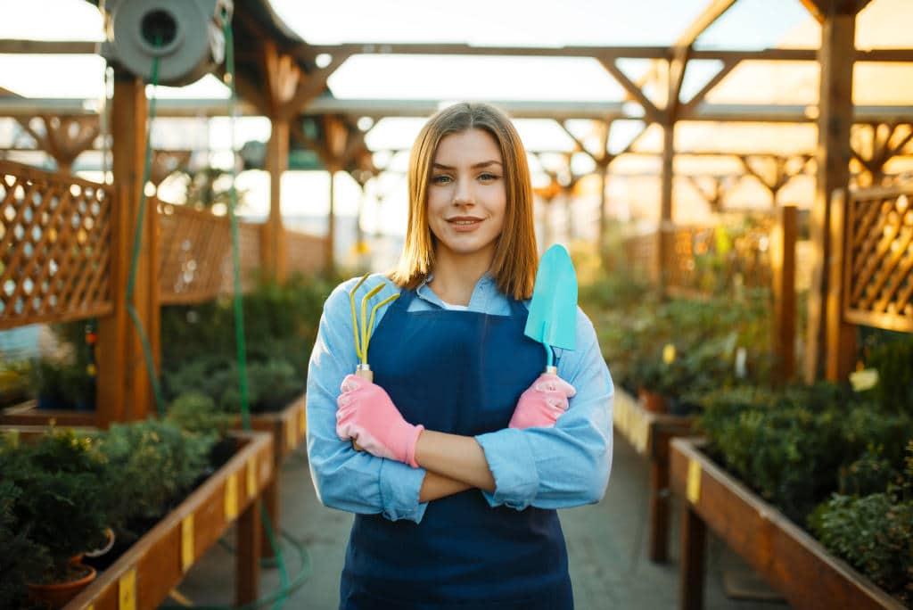 preguntas frecuentes sobre jardineria