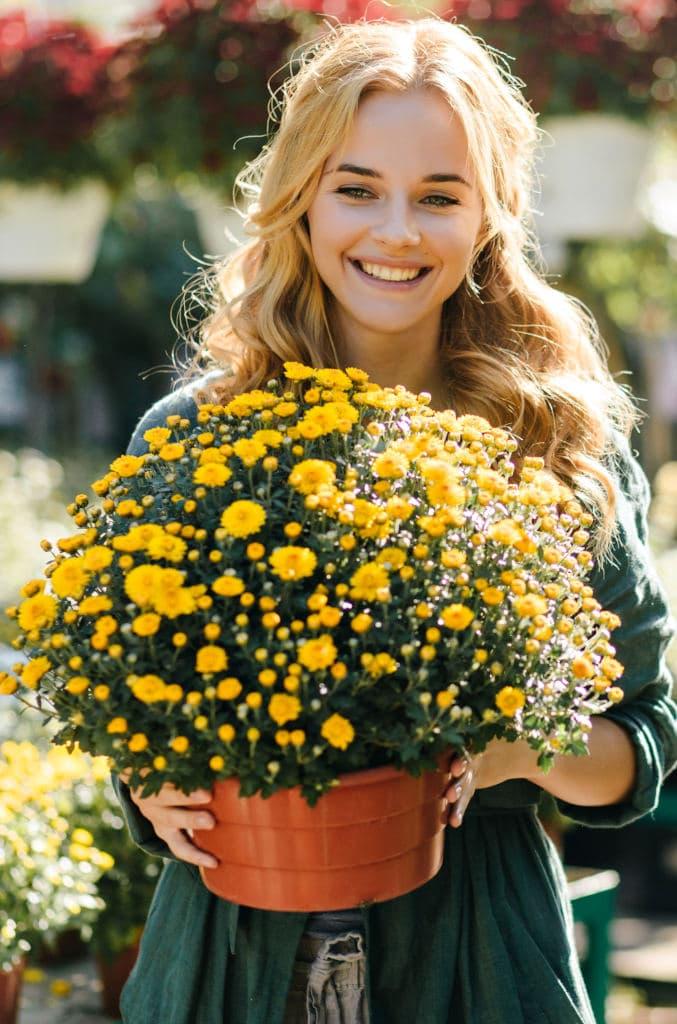 Web de Jardinería Online. Primavera 2021 Mundojardin.eu